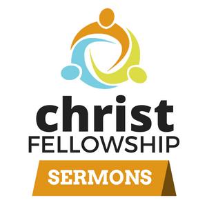 """Follow Me"" – Mark 1:14-20"
