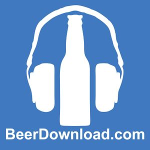 Beer Download Episode 76 - Choc - Waving Wheat vs Barley Island - Dirty Helen Brown Ale