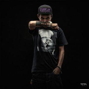DJ.Woody CZD - MIXX Discotheque Bangkok Live 18-02-2013