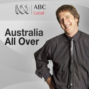Australia All Over highlights available for podcast and download July 17