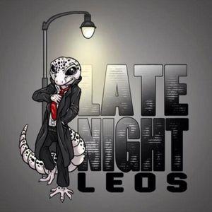 Late Night Leos #057 G&N Geckos