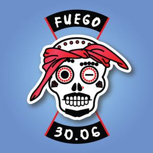 FUEGO Mixtape Vol. 1 - by Nikky Adriana