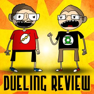 Dueling Review: Savage Dragon #225