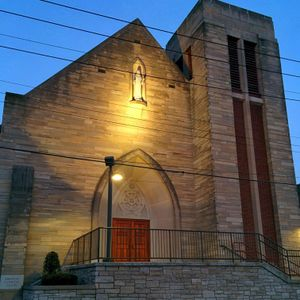 Sermon – September 25, 2016