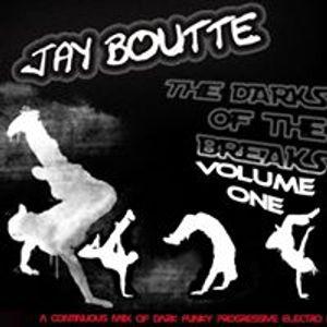 Jay Boutte Da Mystro (subconscience) fuck you i drop breaks