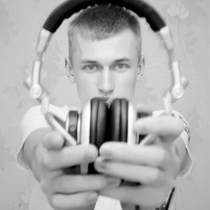 Alex Moran - Promo Mix