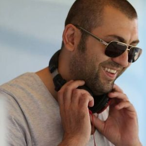 DJ Professional Radio Show 20.04.2012