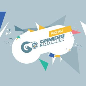 Podcast Gamers #15 - O que teve na BGS 2016?