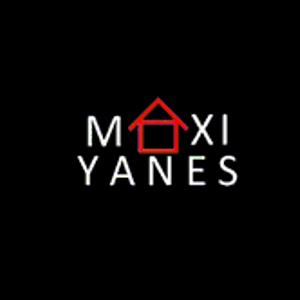 Maxi Yanes - PromoMix_August'12