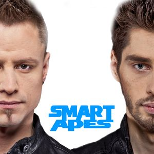 Smart Apes - The Planet Of Smart Apes@KissFM Ukraine 20-04-2015