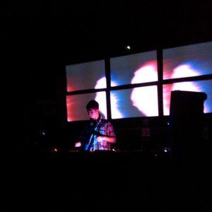 LIVE SET -The blue neon party-  sound african Tour 2010 (DAVID ACEVEDO DJ-AZURE)