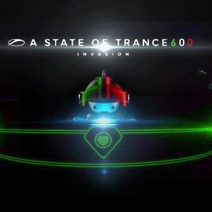 Listen To A State Of  Trance Episode 575 By A State Of Trance Mexico