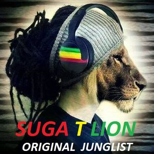 DJ SUGA T LION & MC SPRAYDEM