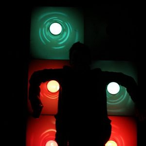 KPTN Live @Bauhaus 03-17-12 Tijuana, Mexico.