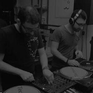 Anomalize dj set - Fog from Milano