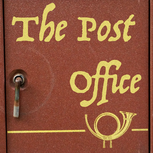 The Post Office 104