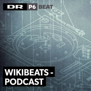 "Wikibeats podcast Episode 12 ""Punk"" 2017-02-22"