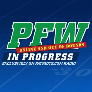 PFW In Progress 3/8: Free Agency Primer