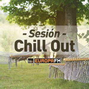 Sesión Chill Out - Viernes 28 d julio de 2017