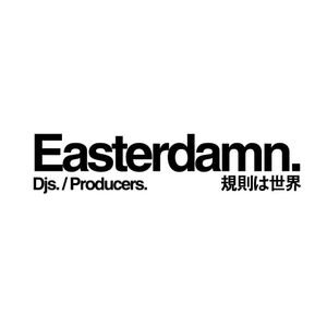 "Easterdamn ""NewYear"" Promo Mixtape"