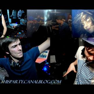 Dubstep Podcast By Wigga for Recall This Party