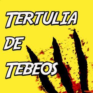 Tertulia de Tebeos -TDT- Programa 56 - La cosa del pantano de Alan Moore -