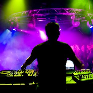Silver Monster Session 2013 by DJ Jaguez