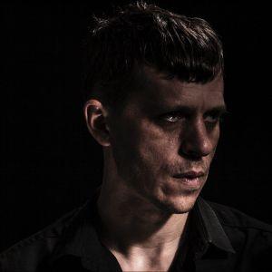 Todd Sines DJ set WOHNZIMMER