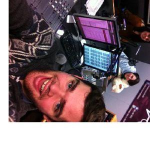 Thursday Lie in radio show   16/1/14