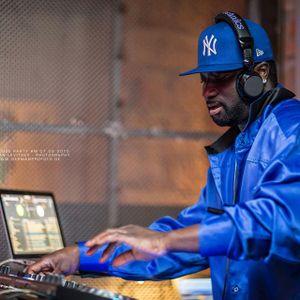 Ladies AntheM RNB Meetz LoVers RoCk Reggae Dj Snoop 2015