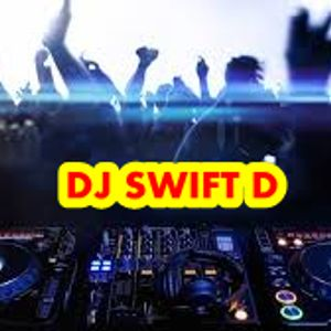 SWIFT D - CLUB MIX #29 APRIL 17