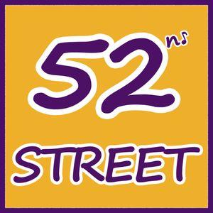 52 Street giugno 2020