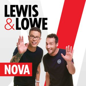 Lewis and Lowe Podcast - 11 July 2016