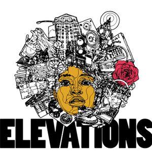 "Yo, guess who's back?! ELEVATIONSRADIO.COM v2 ""Episode # 10-Chocolectric w/DJ Ernesto Vigo"""
