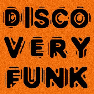 Discovery Funk 2018 - Talking 'bout the Funk - 379