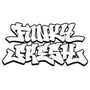 Funky Fresh Double D Live!