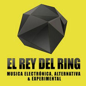El Rey del Ring #59 – Calentando para Lapsus Festival [24-03-2017]
