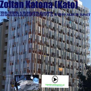 Kato Promo-Factory Radio Broadcast 2012 08 28 20-21h (GMT+1) Pascal Nuzzo pres. Shapecast Episode3