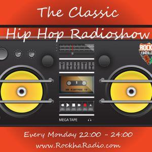 The Classic #57 Radioshow on www.RockhaRadio.com