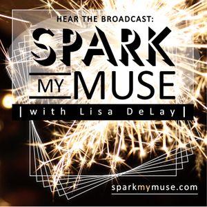Esp 103: When the church has hurt you, guest Carol Howard Merritt - Spark My Muse