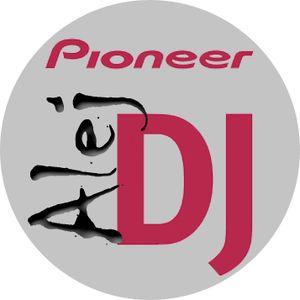 ALEJ DEEJAY FOR CRAZY SHOW FOR RADIOFRECCIANETWORK SABATO 08/03/2014 LIVE DJ SET
