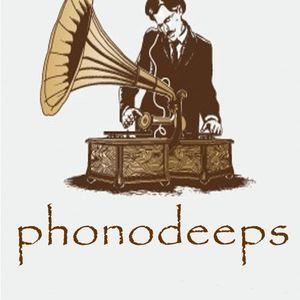 Phonodeeps Show #004