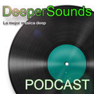 DeeperSounds Podcast #02 Mixed by Pablo Colorado