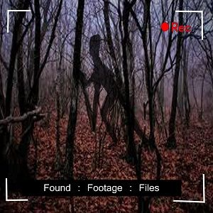 Found Footage Files 082: Capture, Kill, Release
