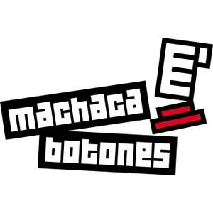Machacabotones 4x10 Puppeteer