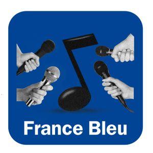Pop Story France Bleu 24.08.2017