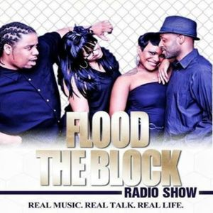 Flood The Block 5-12-16