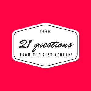 21 Questions | Episode 1 | Questions about Millenials