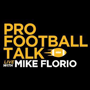 PFT Live 11/30 - Chad Greenway, Brian Hoyer & Kurt Coleman stop by, plus, the Broncos QB decision