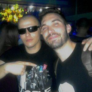 Dj MadLock - Promo Opening Disco Bar Roma Srbobran
